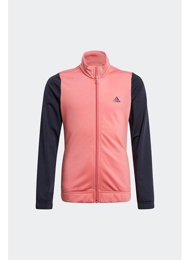 adidas Adidas Kız Çocuk Günlük Eşofman Takım G Tr Ts Gn3954 Renkli